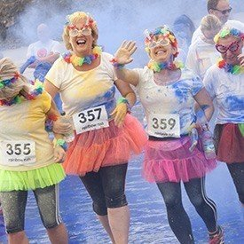 Rainbow Run West