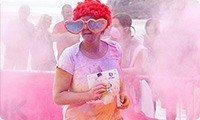 rainbow run pendine