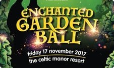 enchanted garden ball