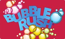bubble rush cardiff