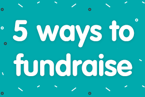 5 ways to Fundraising