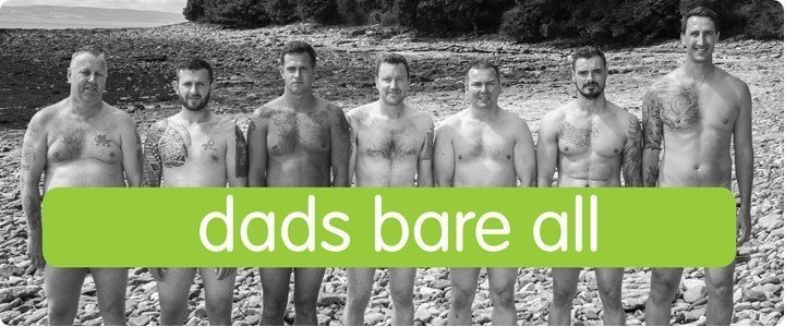 Dads bare all
