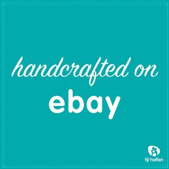 handcrafted ebay