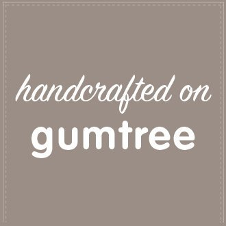 handcrafted gumtree