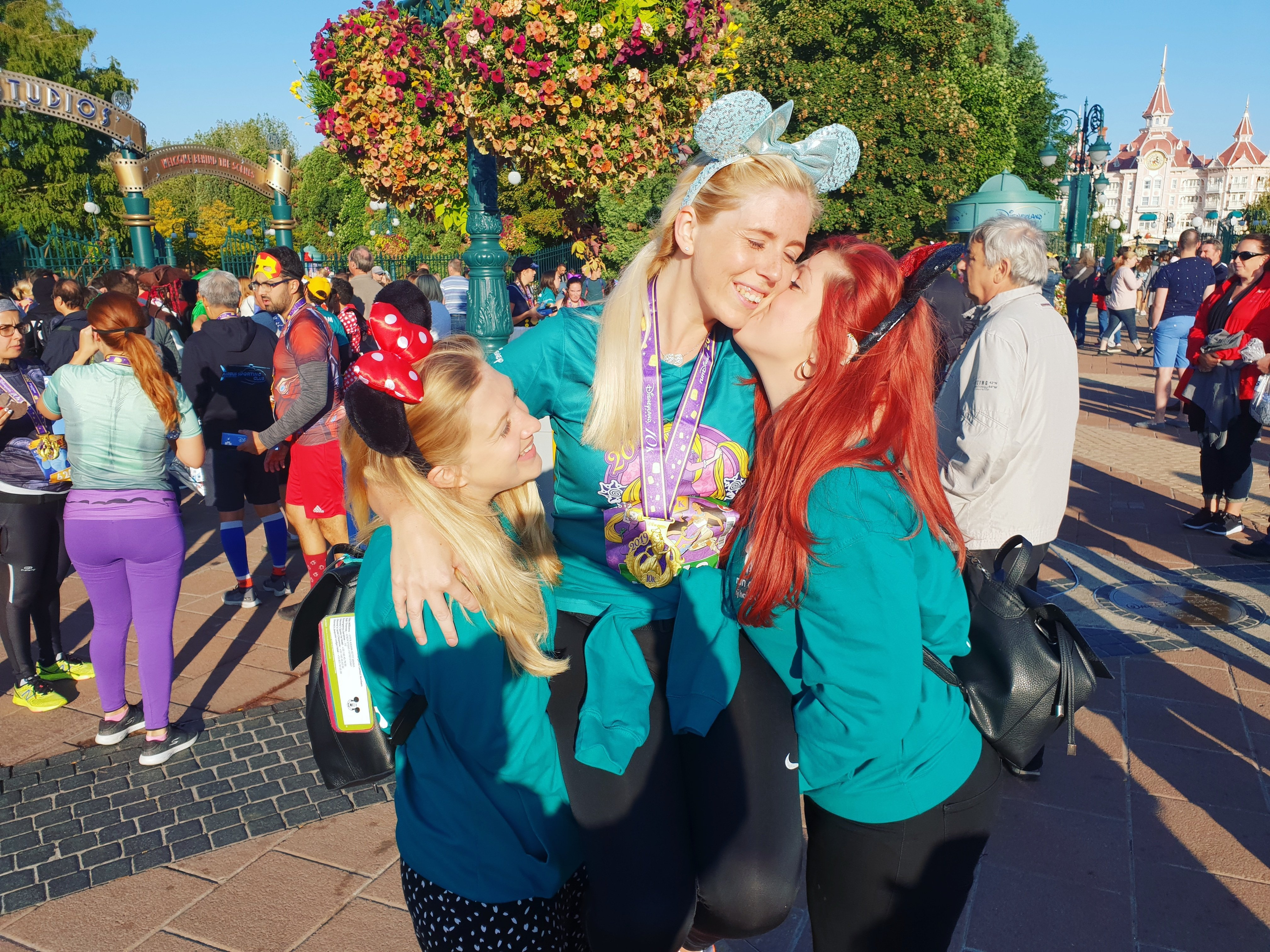 Run Disney Weekend